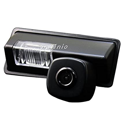 Navinio® Sony CCD Chip Car Rear View reverse parking camera back up for Nissan Teana
