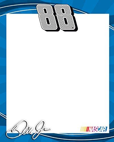 DALE JR. DRY ERASE BOARD-NASCAR #88 DALE JR. DRY ERASE BOARD-8