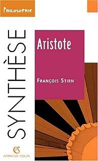 Aristote par François Stirn