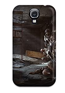 Snap On Case Cover Skin For Galaxy S4(metro Redux)