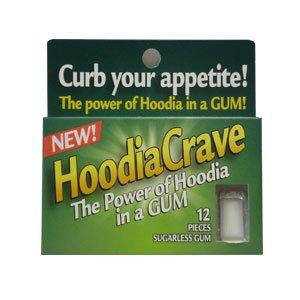 Vita plus Hoodia Gum, 12 TABS