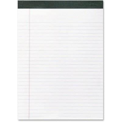 Roaring Spring Paper Products 74713 Recycled Legal Pad