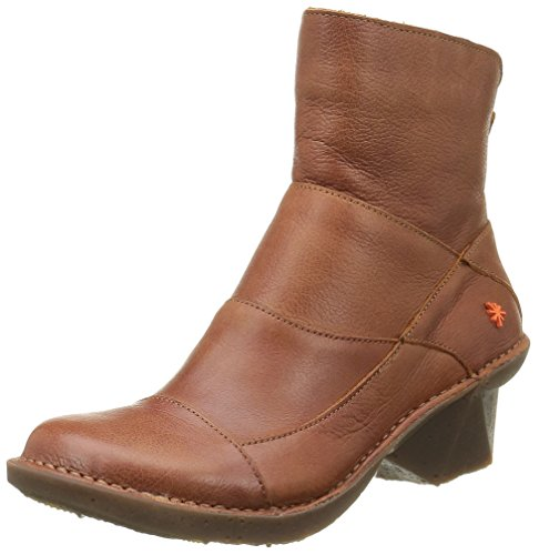 Art Women's Oteiza 621 Ankle Boots Brown (Memphis Cuero 621) cheap footlocker finishline discount geniue stockist BCXB6MXQ7L