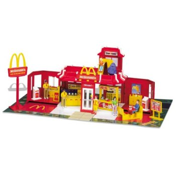 Compare Price To Mcdonalds Play Restaurant Tragerlaw Biz