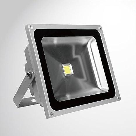 LED Fluter Strahler 10W 30W 50W 100W 200W SMD Außen IP66 Scheinwerfer Flutlicht