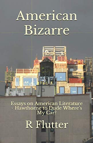 American Bizarre: Essays on American Literature - Hawthorne to Dude Where's My Car?