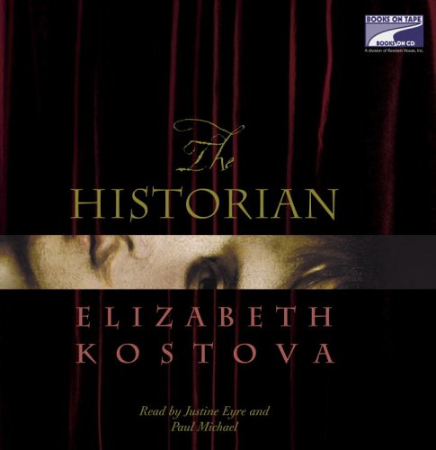 The Historian (Audiobook on 22 CDs)