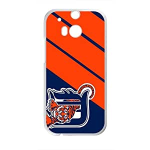 detroit tigers logo Phone Case for HTC One M8