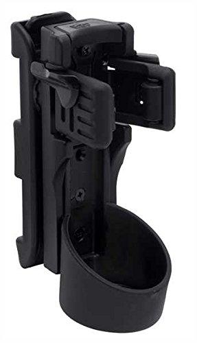 ESP Linternas Soporte 34 mm con CLIP Molle