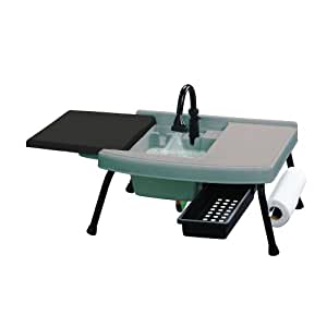 Reliance Products ON TAP Powered Washing Station Tabletop Camp Sink