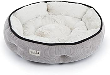 PetLinks Soothing Escape Pet Bed with Gel Memory Foam