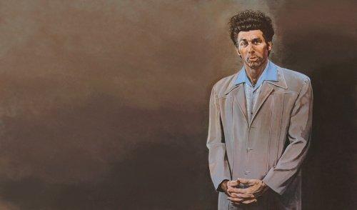 Kramer Playmat