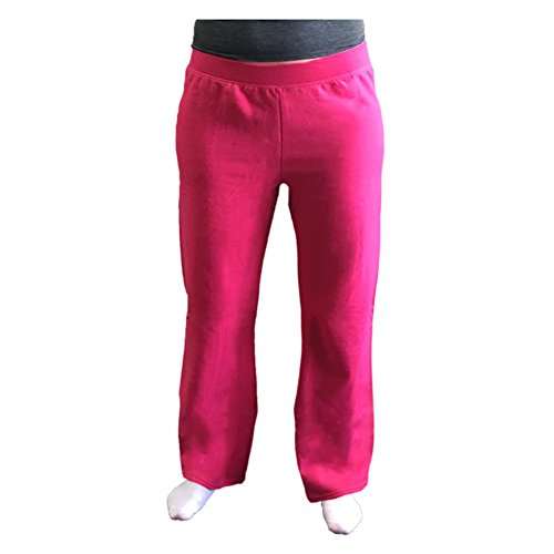 20 Ladies Fleece Pants - 9