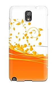 New Fashionable AnnDavidson OhmyUYa7359uDCic Cover Case Specially Made For Galaxy Note 3(abstract Pc Pc 3d )