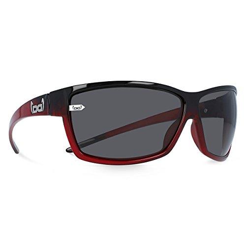 gradient para sol Gloryfy Sonnenbrillen Gafas de red hombre Bwwq8106