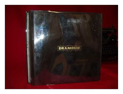 Drambuie à la carte : a selection of recipes given by famous people to Drambuie