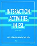 Interaction Activities in ESL, Hendrick, Judith C. and Butler, Marilyn S., 0472081691