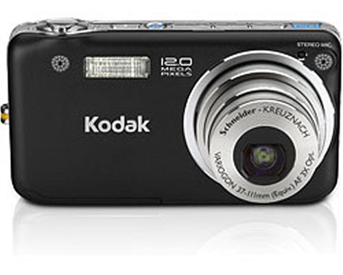 Kodak Easyshare V1253 12 MP Digital Camera with 3 xOptical Zoom
