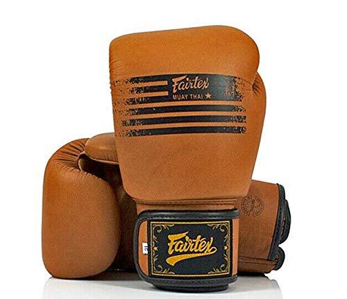 xing Gloves BGV21 Legacy MMA UFC K1 Kick Boxing Training Gloves (14 oz) ()