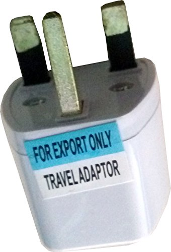6b9b5acc271 Image Unavailable. Image not available for. Color  Generic Universal  International Au Uk Us Eu Ac World Wide Travel Adaptor Multi-use Plug