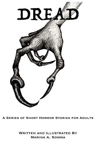 Dread Short Horror Stories Adults ebook