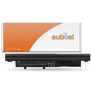 subtel® Batería premium (4400mAh) para Acer Aspire 3750 / 4410 / 5534 / 5538 / Aspire Timeline 3410 / 3810T / 3811T / 4810T AS09D56 bateria de repuesto, pila reemplazo, sustitución