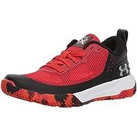 Under Armour Kids' Boys' Grade School X Level MainShock Sneaker,