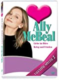 Ally McBeal - Valentine-Release 2 [Import allemand]