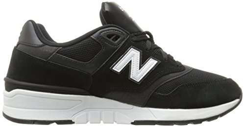 New Balance 597, Running Homme Noir (Black)