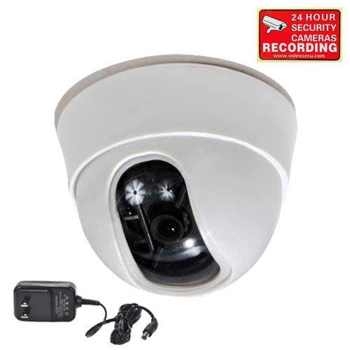 1/3 Sony Ccd Waterproof Surveillance Security Camera - 6