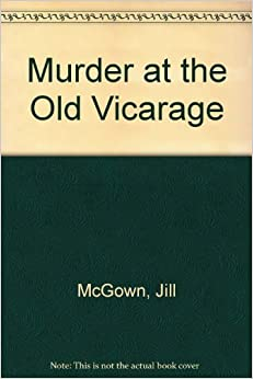 Murder at the Old Vicarage