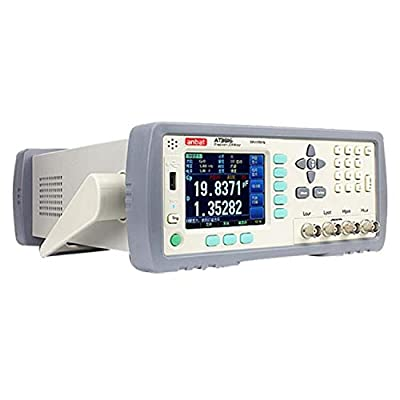 AT3816A LCR Meter Upgraded Model