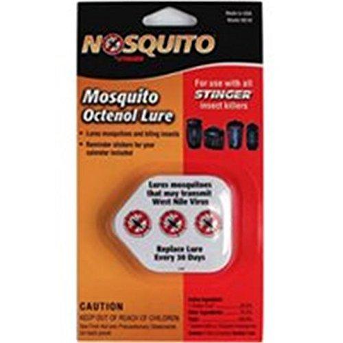 osquito Octenol Lure /RM#G4H4E54 E4R46T32519216 (Nosquito Octenol Lure)