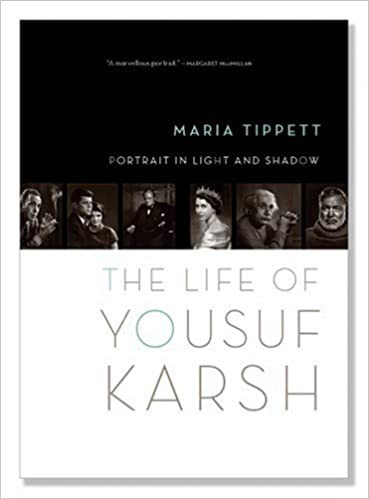 Sensational Amazon Com Portrait In Light And Shadow The Life Of Yousuf Karsh Wiring 101 Archstreekradiomeanderfmnl