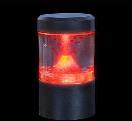 mini volcano - 9