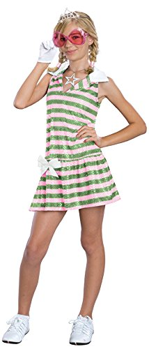 Sharpay Golf Dress Child Costume - Small