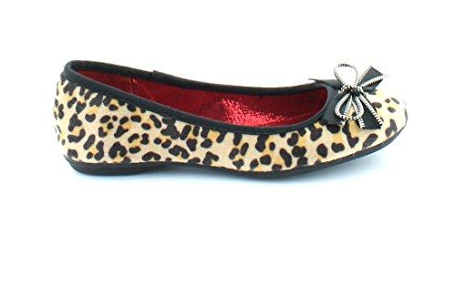 Style & Co Rosetta Dames Platte Schoenen Muti-gekleurd