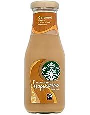 STARBUCKS FRAPPUCCINO CARAMEL DRINK ML.250