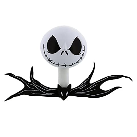 Character Pour Halloween - Disney Parks Jack Skellington Nightmare Car Antenna