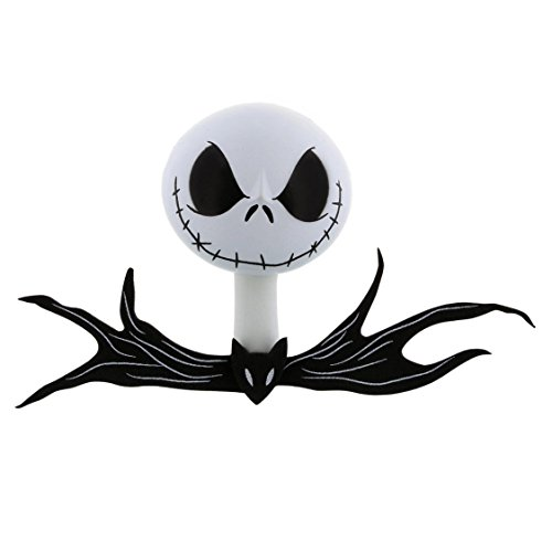 [해외]디즈니 파크 잭 Skellington 악몽 자동차 안테나 토퍼 할로윈/Disney Parks Jack Skellington Nightmare Car Antenna Topper Halloween