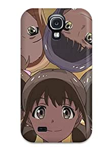 Maria Julia Pineiro's Shop New Style New Style Case Cover Wake Up: Girl Zoo! Episode 20 Compatible With Galaxy S4 Protection Case 5473919K35414257
