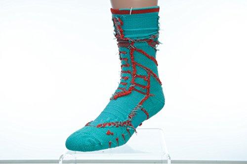Jordan Jumpman Flight Crew Socks Mens