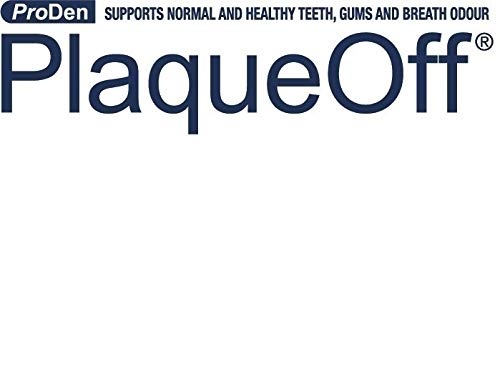 ProDen PlaqueOff Dental Bones Bacon 17 ounce by ProDen PlaqueOff
