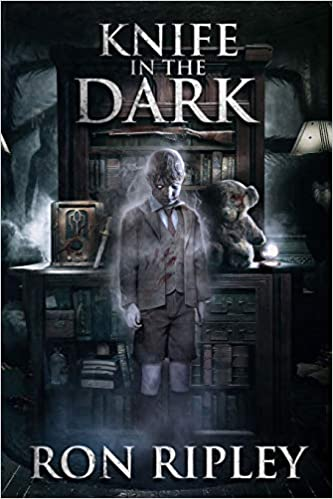 Knife in the Dark: 6 (Haunted Collection Series): Amazon.es ...