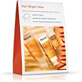 Murad Start Bright Here Kit - Rapid Lightening Regimen | 3 Piece Kit