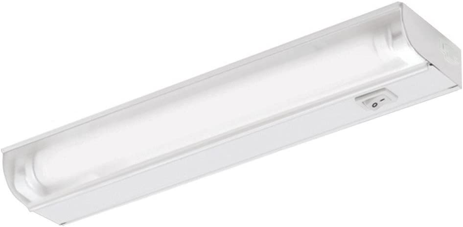 UC1046-WH1-22T51-G Good Earth Lighting 22-inch Direct Wire Under Cabinet Light Bar Inc