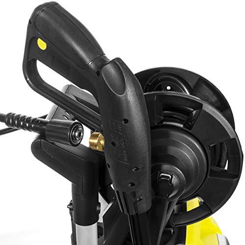 Xtremepowerus 2000 Psi Electric Pressure Power Washer
