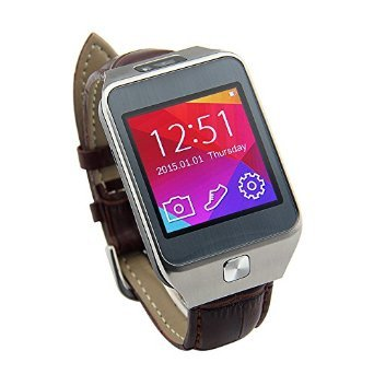 LEMFO G2 Bluetooth Smart Watch WristWatch Smartwatch With Pedometer Anti-lost Camera for iPhone Samsung HUAWEI Android Phones