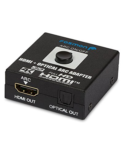 Adapter Optical Extractor Supports Blu Ray product image