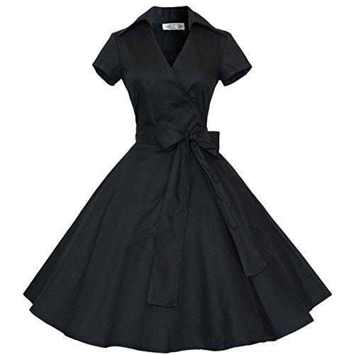 Kleider 60er amazon